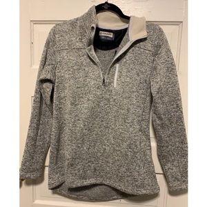 Magellan pullover